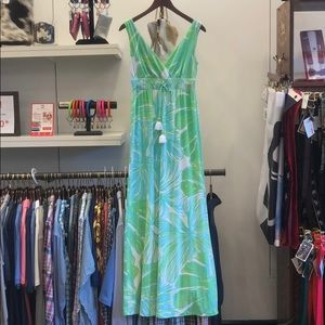 Lilly Pulitzer Sloan Maxi Dress
